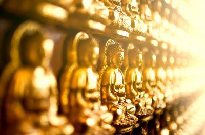 Ayurveda medicina natural Budas