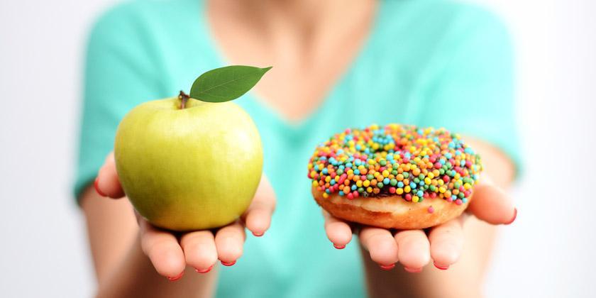 como dejar de consumir azucar
